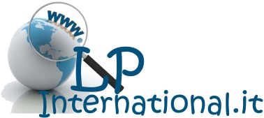 logo LP International