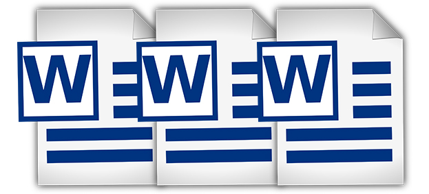 La formattazione di un documento MS Word
