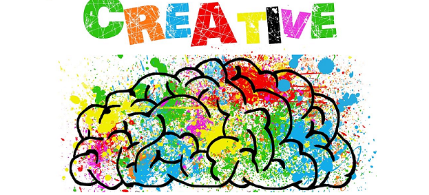 Creativity - La creatività
