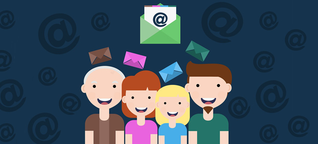 Social Media e DEM (Direct Email Marketing)